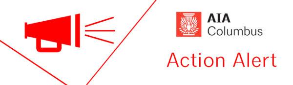 action alert rectangle