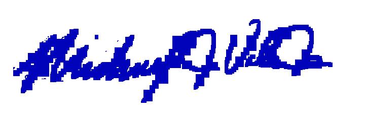 mjv signature