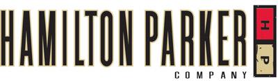 Hamilton Parker Logo