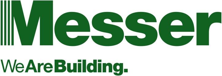 Messer Logo