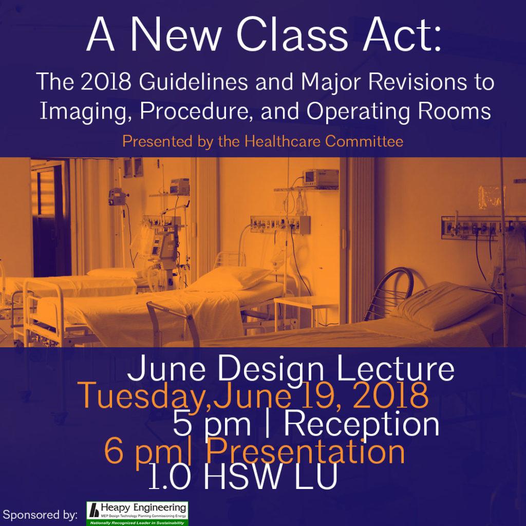 2june design lecture flyer