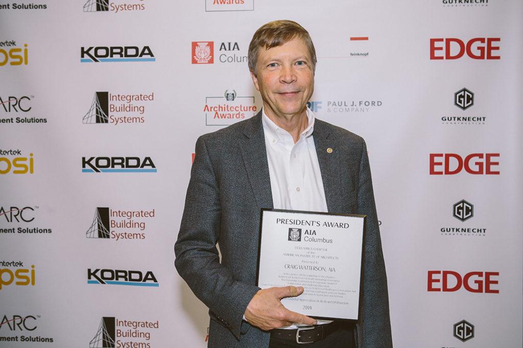 Craig Presidents Award