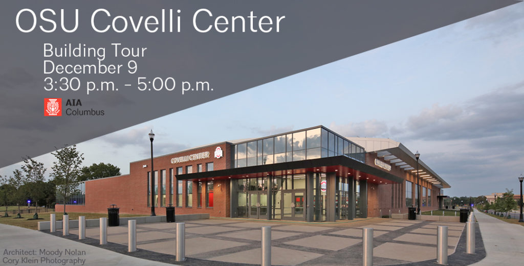 covelli center website