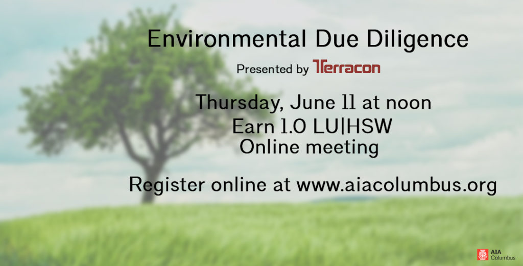 environmental due diligence web