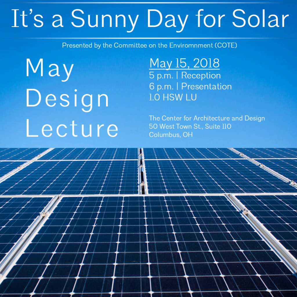 may-design-lecture-flyer