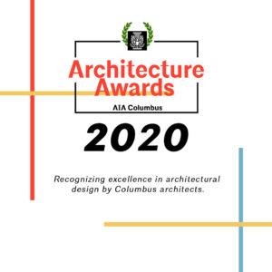 2020 award square