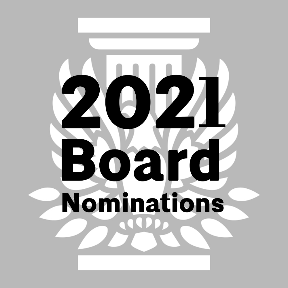 2021 board nomination square