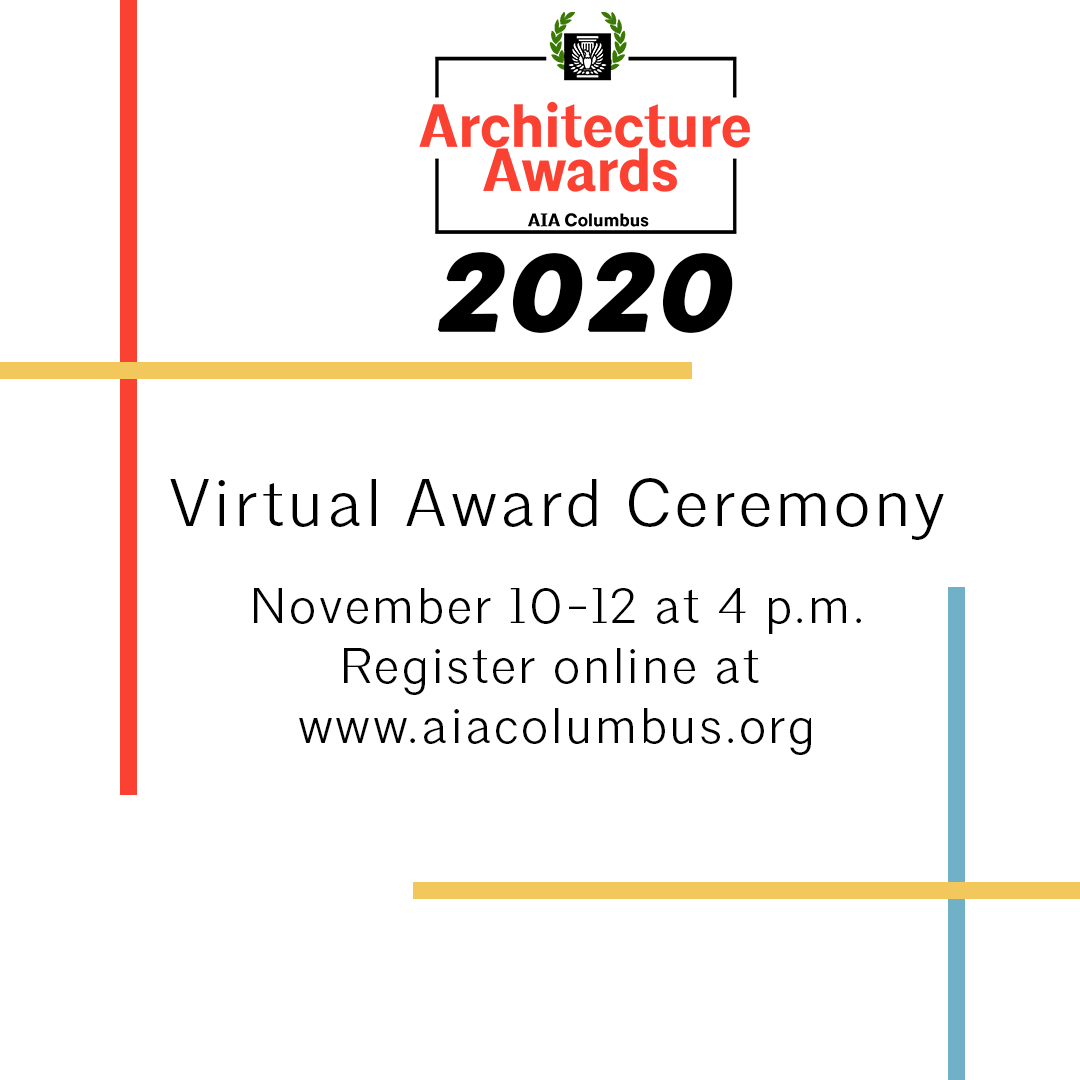 2020 virtual award square