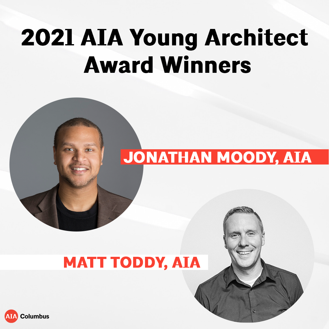 2021 yaa winners