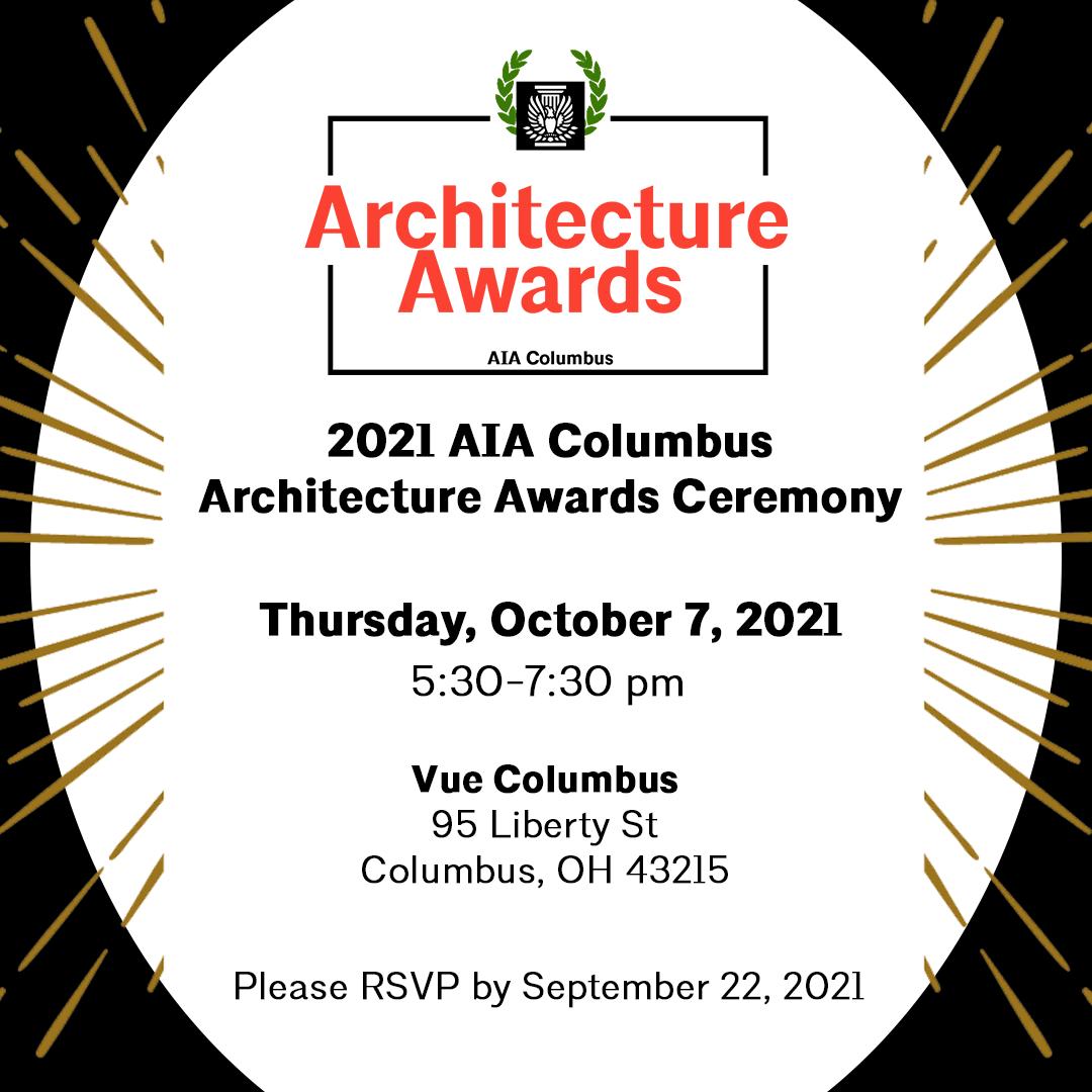 2021 awards ceremony square