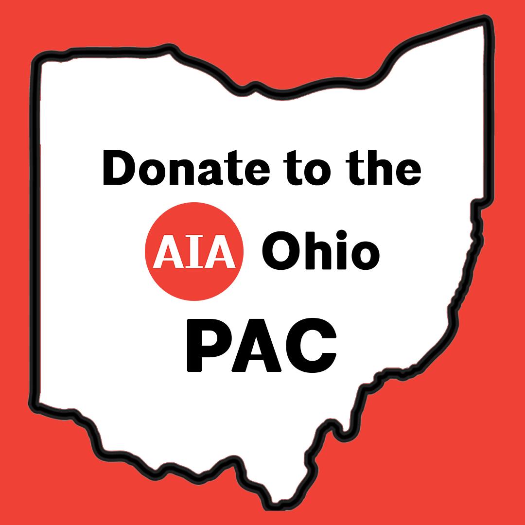 AIA Ohio PAC Donate