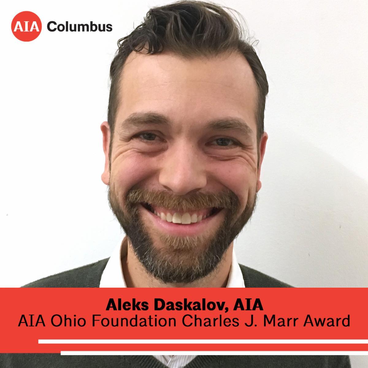 Aleks AIAOF Marr Citation