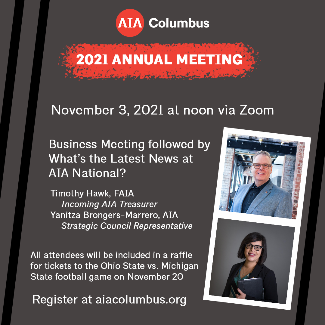 Annual meeting flyer square v2
