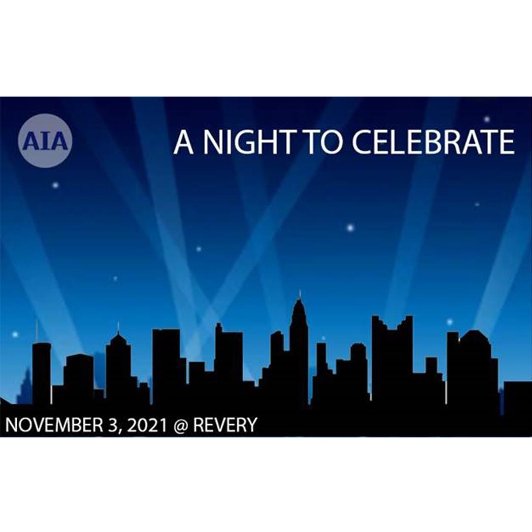 A Night to Celebrate square