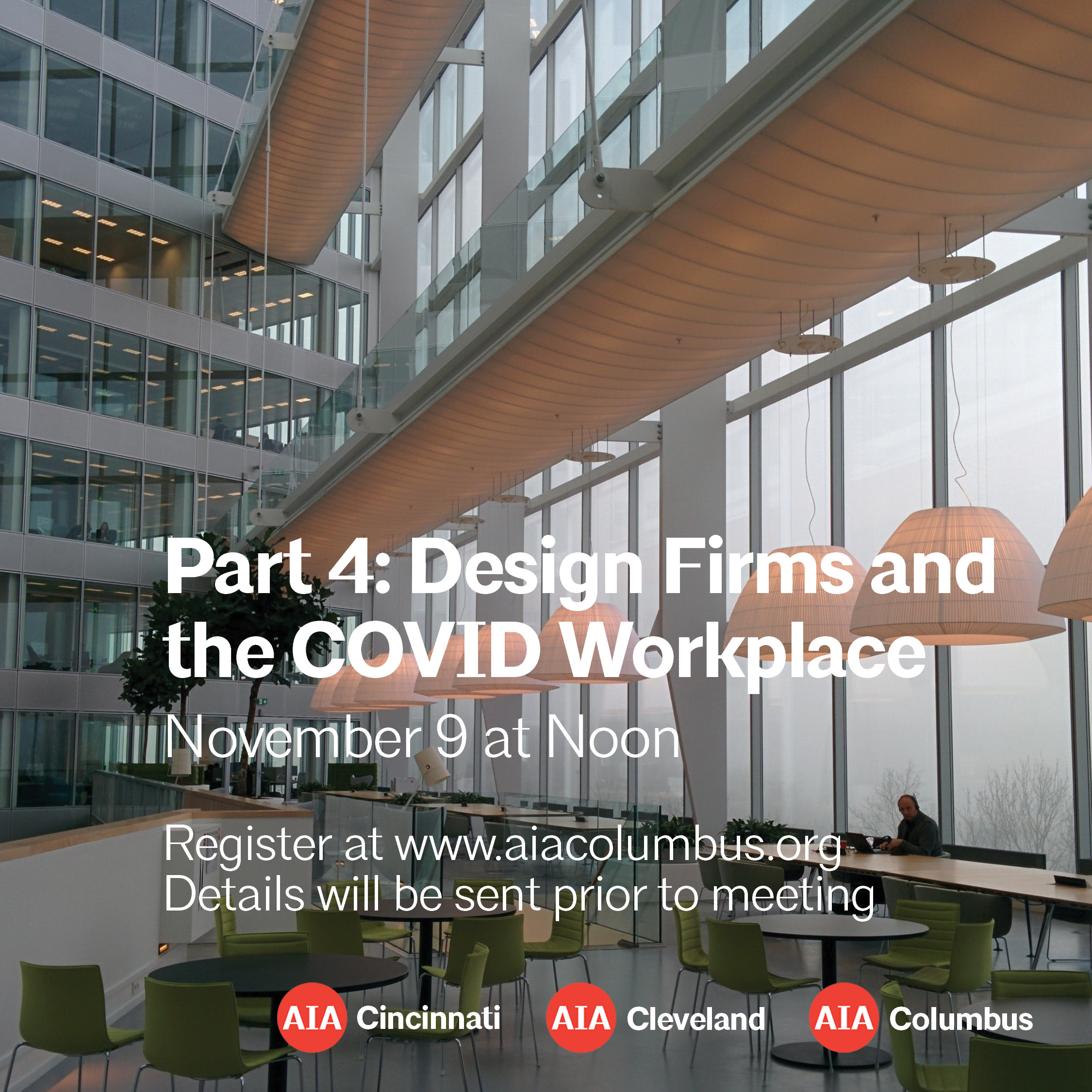 Design firms and the COVID Workplace 2